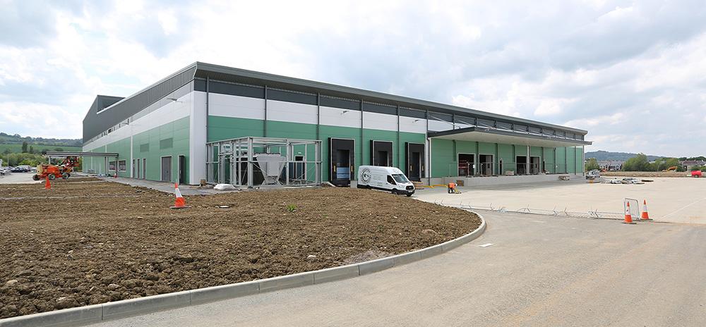G-TEM Building